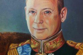 Заказать портрет маслом в Якутске